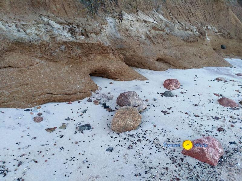 plaża i eratyki